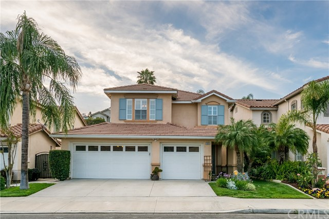 20335  Herbshey Circle, Yorba Linda, California