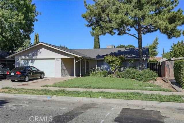 3348 Cherokee Avenue, Merced, CA, 95340