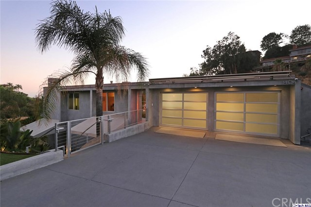 1404 Glen Oaks Boulevard Pasadena, CA 91105 - MLS #: 318003733