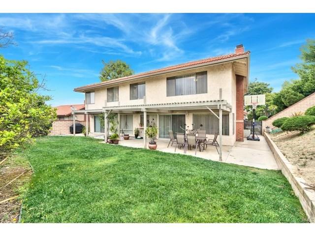 2331 Rustic Gate Way Hacienda Heights, CA 91745 - MLS #: PW17209899
