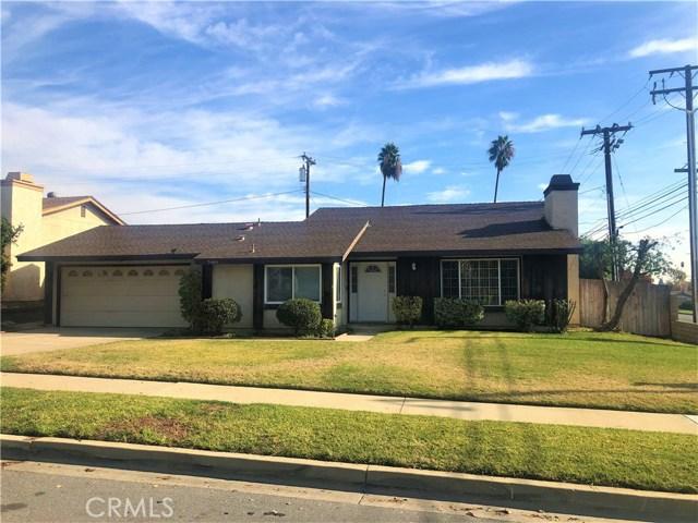 7989 Sauterne Drive Rancho Cucamonga CA 91730