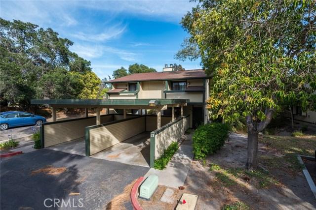 3335  Broad Street, San Luis Obispo, California