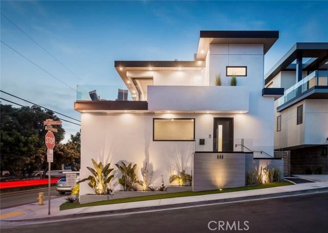 605 7th Street, Hermosa Beach, CA 90254