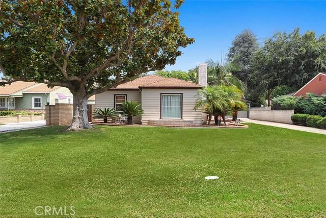 2015 N Flower Street Santa Ana, CA 92706 - MLS #: PW17207996