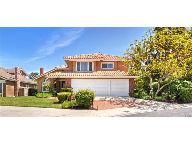 Single Family Home for Rent at 28521 Fieldbrook Mission Viejo, California 92692 United States