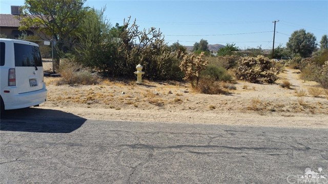 61978 Sunburst Circle Joshua Tree, CA 92252 - MLS #: 217024414DA