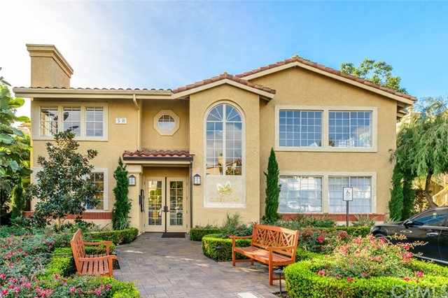54 Corniche Drive Unit E Dana Point, CA 92629 - MLS #: OC18286223
