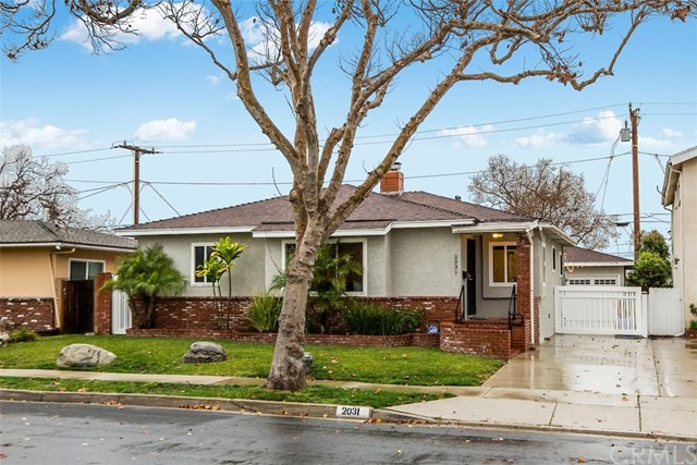 2031 W 180th Place, Torrance in Los Angeles County, CA 90504 Home for Sale