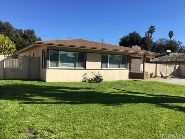 Single Family Home for Sale at 6248 Riverside Avenue Riverside, California 92506 United States