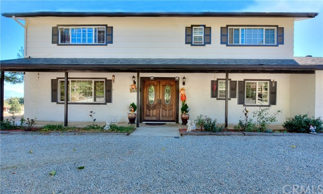 Single Family Home for Sale at 38865 Newberry Street Cherry Valley, California 92223 United States