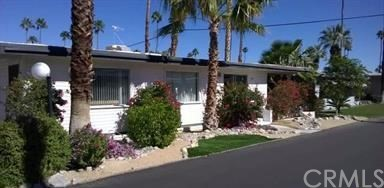 Manufactured for Sale at 144 Caravan Street Unit . 144 Caravan Street Palm Springs, California 92264 United States