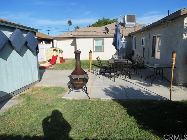 22509 Fries Avenue Carson, CA 90745 - MLS #: SB17221439