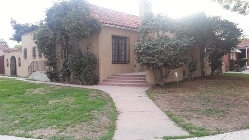 Single Family Home for Rent at 1212 Marcelle Street E Compton, California 90221 United States