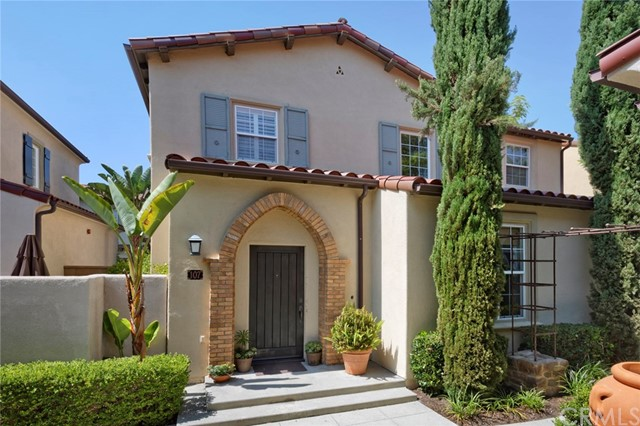 Property for sale at 107 Canyoncrest, Irvine,  CA 92603