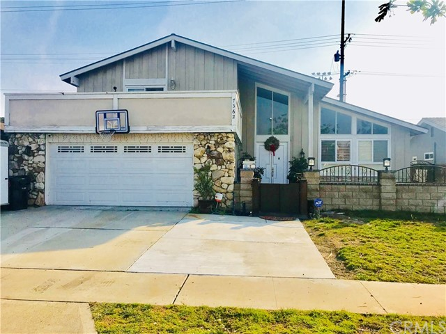 7362 Rockmont Avenue, Westminster, CA, 92683