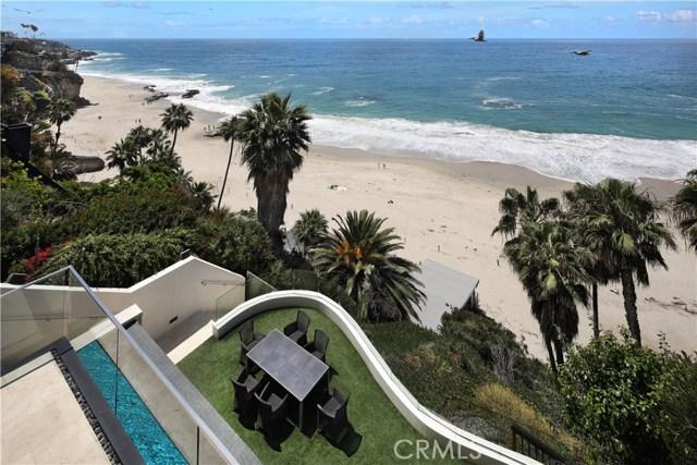 31945 Coast Highway Laguna Beach, CA 92651 - MLS #: LG17123301