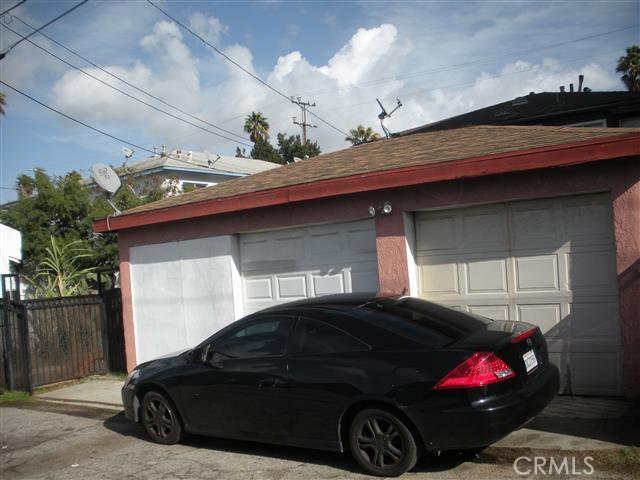 11911 S Figueroa Street Los Angeles, CA 90061 - MLS #: DW17007981