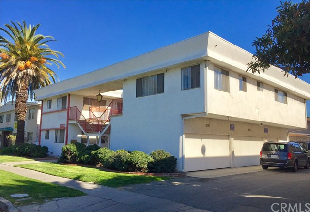 Residential Income for Sale at 1022 Larch Street 1022 Larch Street Inglewood, California 90301 United States