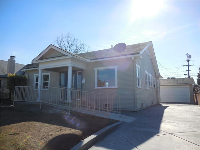 Single Family Home for Rent at 140 Primrose St Placentia, California 92870 United States