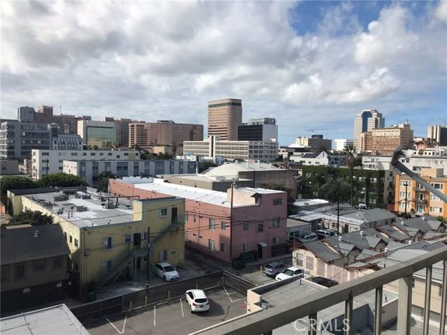 375 Atlantic Avenue Unit 605 Long Beach, CA 90802 - MLS #: PW18267926