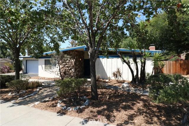 1527 Lowell Avenue, Claremont, CA 91711