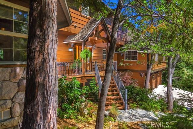 27518 Meadow Bay Drive, Lake Arrowhead, CA 92352
