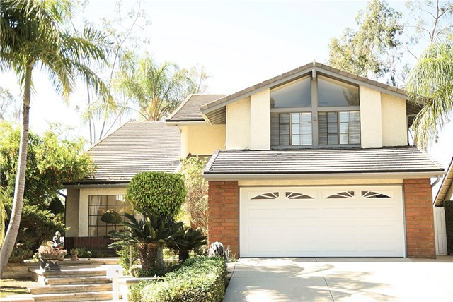 Single Family Home for Rent at 2112 Seaview Drive Fullerton, California 92833 United States