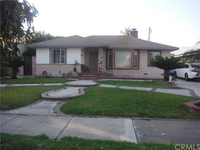 Single Family Home for Sale at 906 W Yale Street Ontario, California 91762 United States