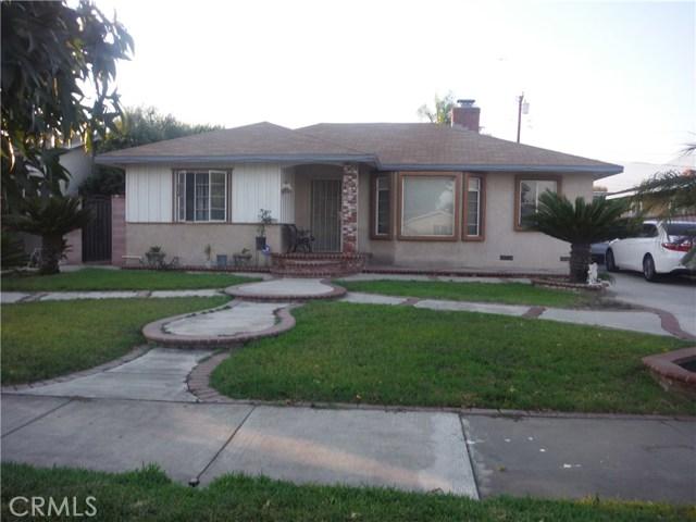 独户住宅 为 销售 在 906 W Yale Street 安大略, 加利福尼亚州 91762 美国