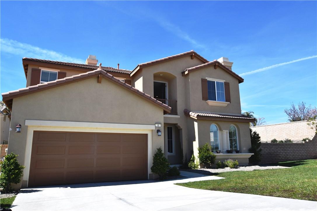 Property for sale at 6 Villa Roma, Lake Elsinore,  CA 92532