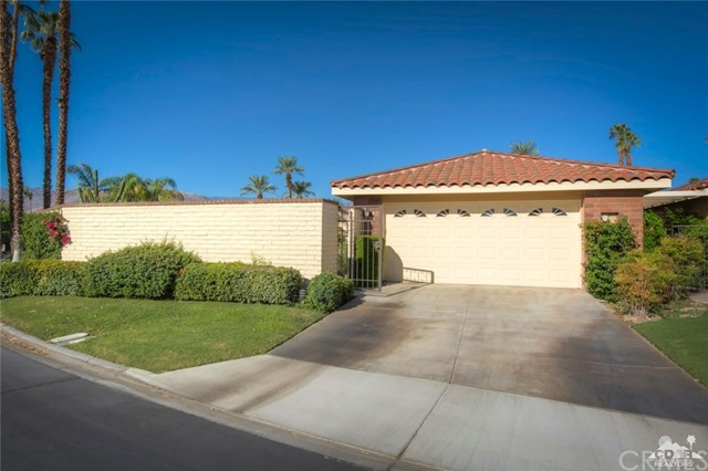 463 SIERRA MADRE Palm Desert, CA 92260 - MLS #: 217022680DA