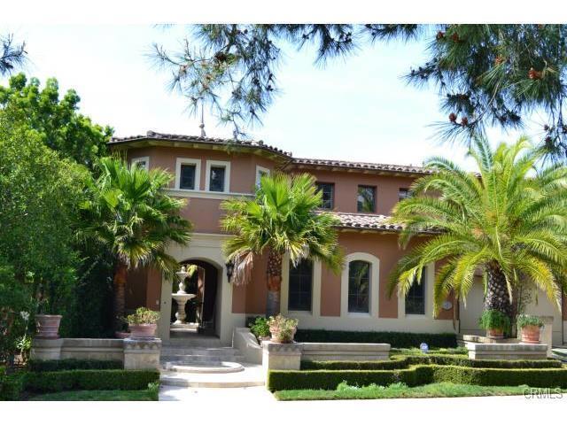 Single Family Home for Sale at 4 Via Ambra Newport Coast, California 92657 United States