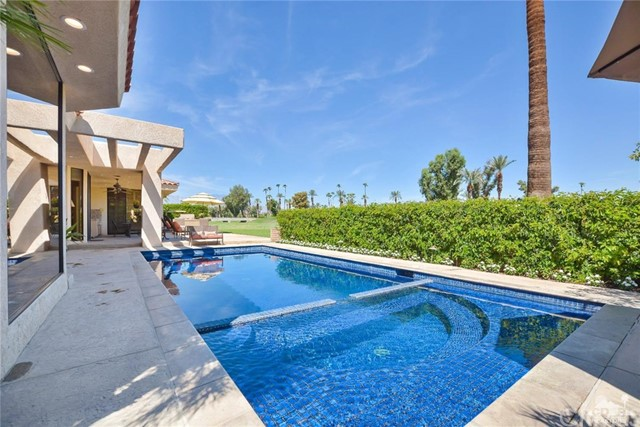77350 Sioux Drive - Indian Wells, California