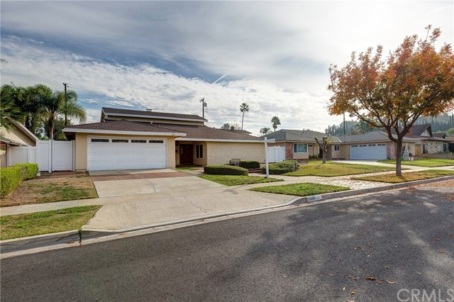 Single Family Home for Sale at 148 Tiana Lane N Anaheim Hills, California 92807 United States