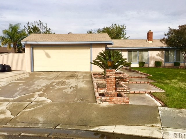 , CA  is listed for sale as MLS Listing IV17256491