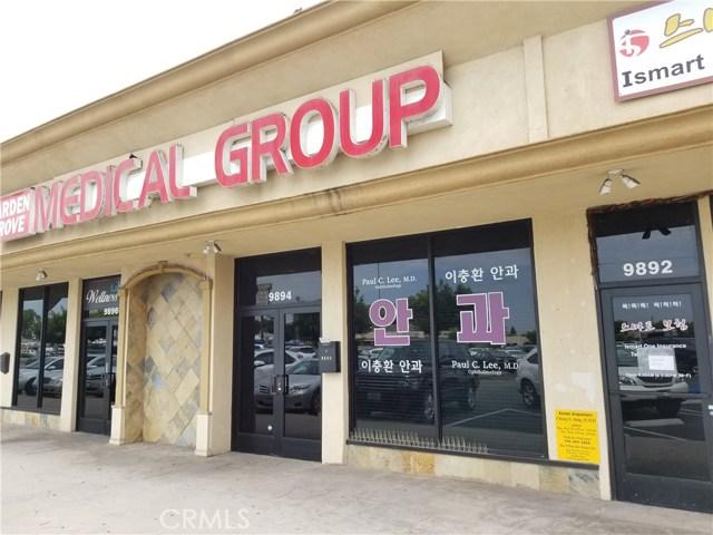 9894 Garden Grove Boulevard, Garden Grove, CA, 92844