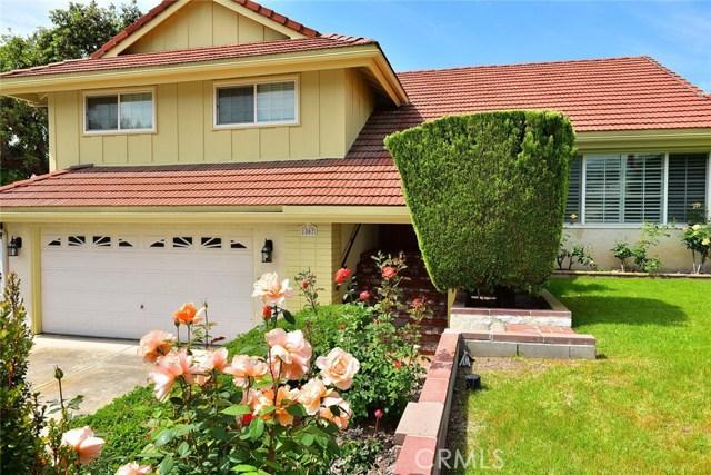 1807 Fernridge Drive, San Dimas, CA 91773