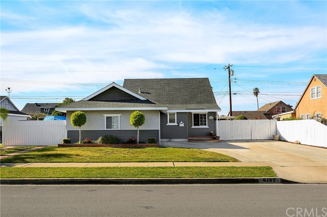 6141 Iroquois Road, Westminster, CA, 92683