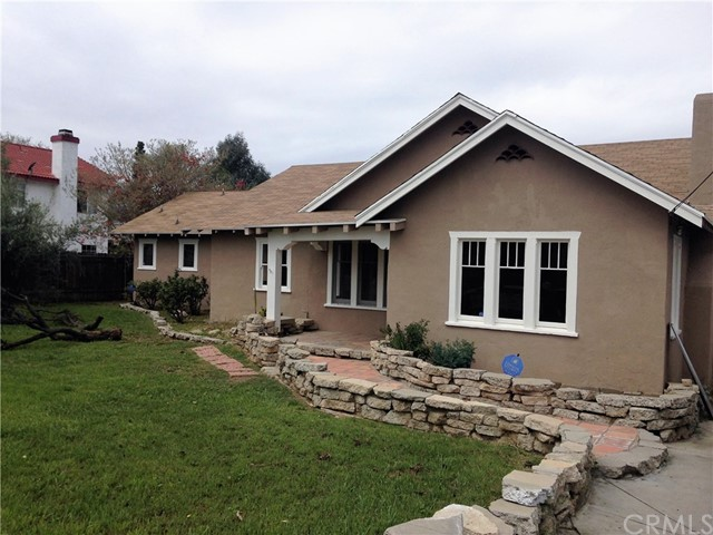 Single Family Home for Sale at 7009 Marguerita Avenue Riverside, California 92506 United States