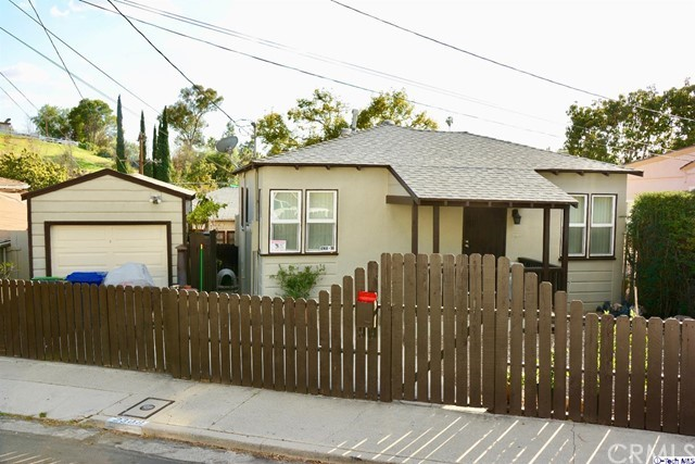 2308 Arthur Street, Los Angeles, CA, 90065