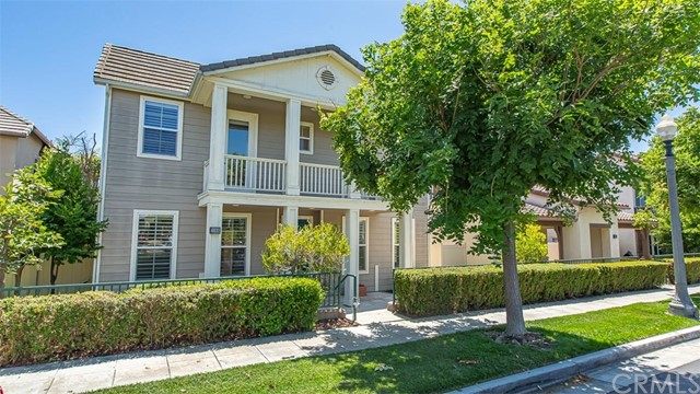 Photo of 2066 Ward Street, Fullerton, CA 92833