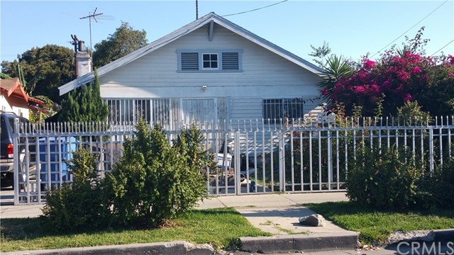 1434 W 36th Place Los Angeles, CA 90018 - MLS #: IN17139176