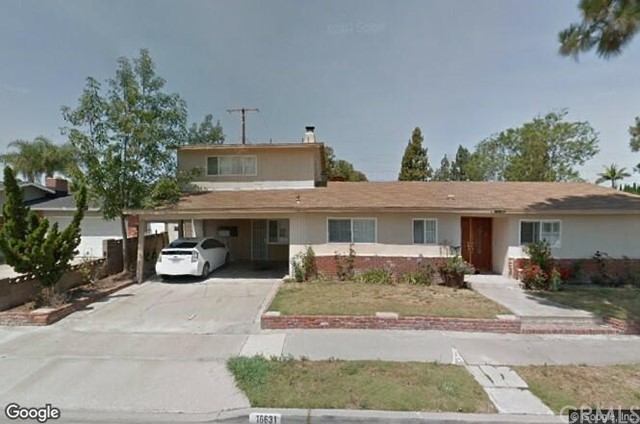 16631  Ross Lane, Huntington Beach, California