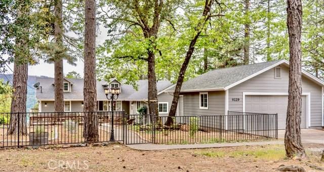Casa Unifamiliar por un Venta en 9229 Fox Drive Cobb, California 95426 Estados Unidos