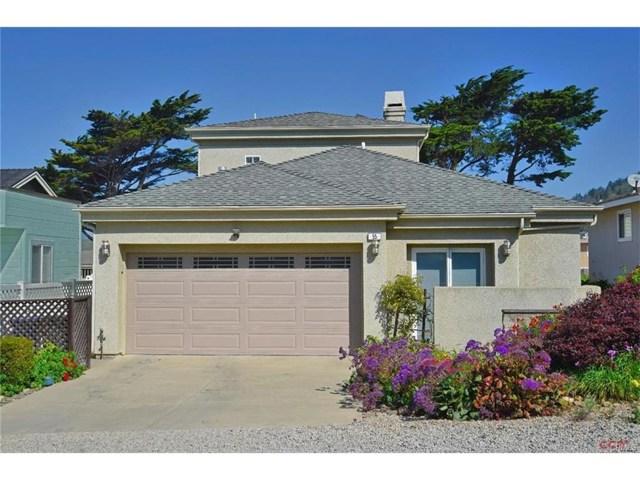 55 Del Mar Avenue, Cayucos, CA 93430