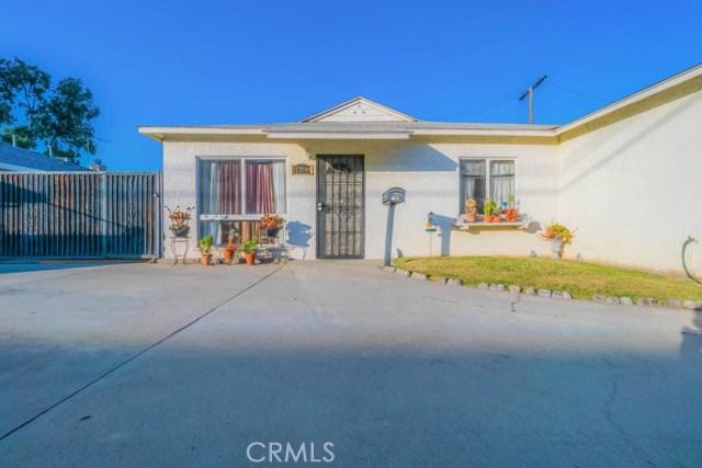 11708 Mondon Avenue Norwalk, CA 90650 - MLS #: PW18134421