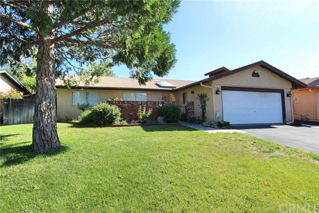 545 Golden Meadow Drive, Paso Robles, CA 93446