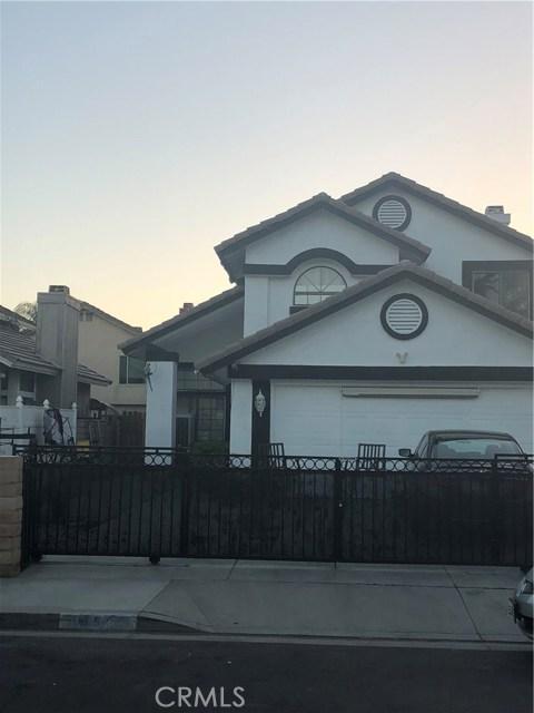 1454 Remembrance Drive Perris, CA 92571 - MLS #: IG18141661