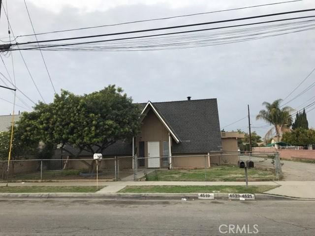 4521 Bresee Avenue Baldwin Park, CA 91706 - MLS #: TR18053594