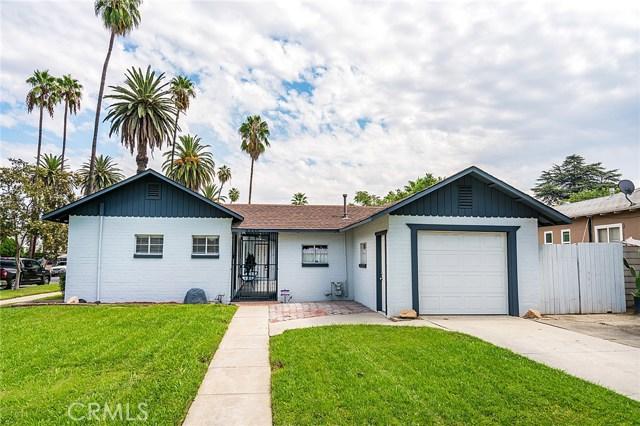 6846 Palm Avenue, Riverside, CA, 92506